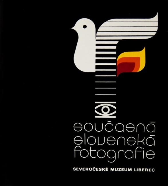 Současná slovenská fotografie