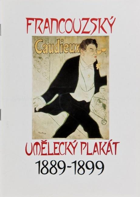 Francouzský umělecký plakát 1889-1899