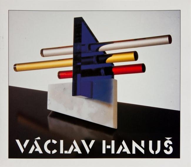Václav Hanuš: Sklo 1954-94